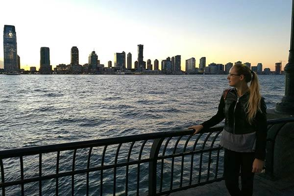 Von Mainhattan nach Manhattan – Auslandssemester in NYC