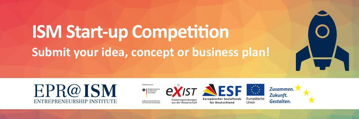 Start-up Competition