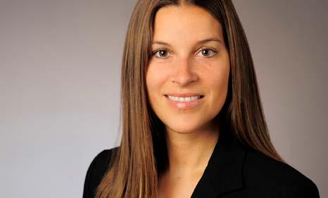 Stefanie Hauber, Alumni ISM, Master Strategic Marketing Management